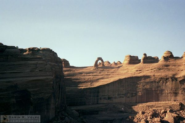 Arches National Park 1989