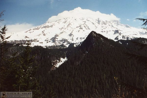 Mt. Ranier National Park, Washington - 1990