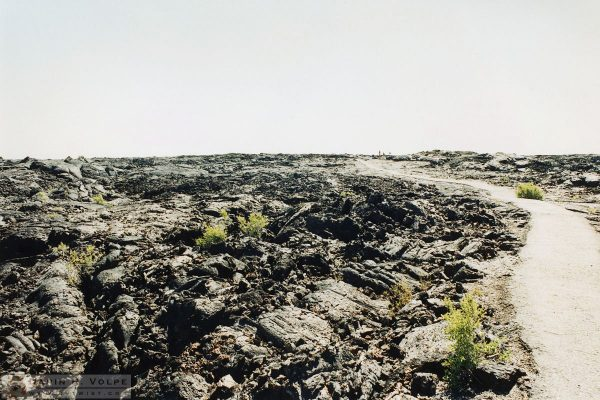 Craters of the Moon National Monument, Idaho - 1991