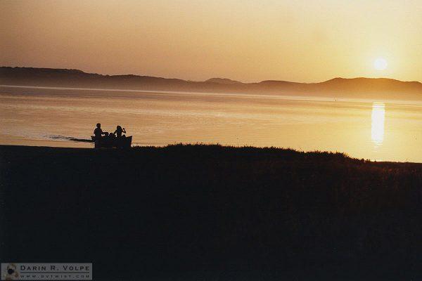Los Osos, California - 1993