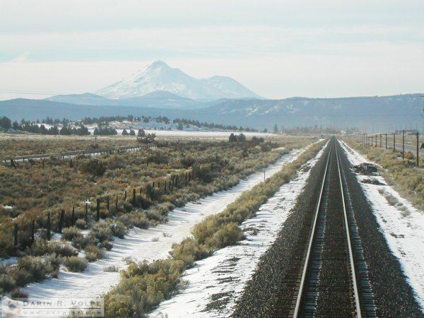 Mount Shasta - 2005