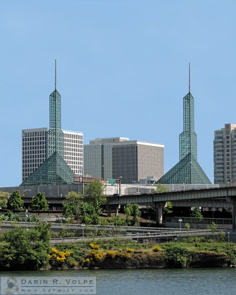 Portland, Oregon, Convention Center