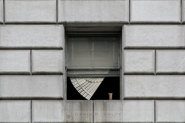 """Broken Blind"" [Los Angeles Hall Of Justice, California]"