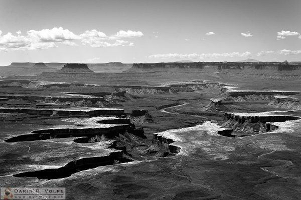"""Canyons Inside Canyons"" [Islands in the Sky Region in Canyonlands National Park, Utah]"