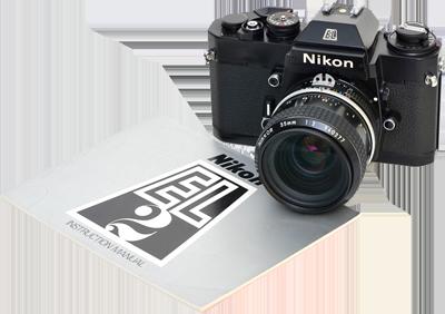 Nikon EL-2