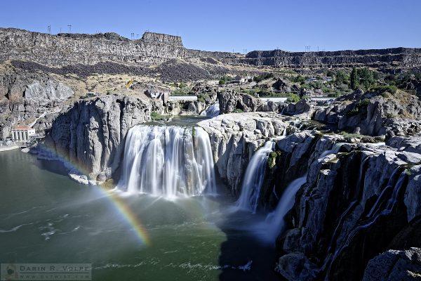 Shoshone Falls - Twin Falls, Idaho