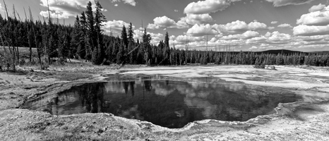 Featured Collection: Yellowstone National Park