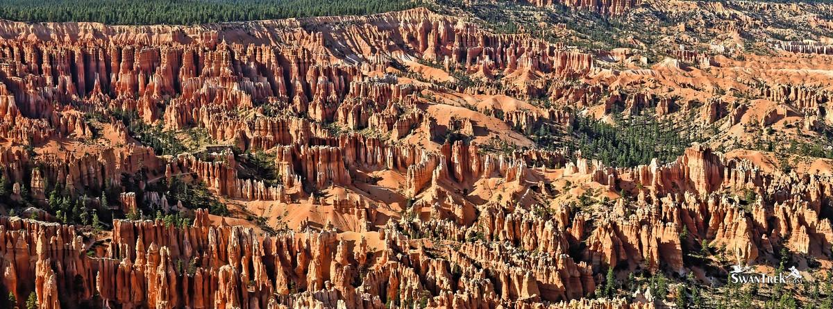 Bryce Amphitheater [Bryce Canyon National Park, Utah]