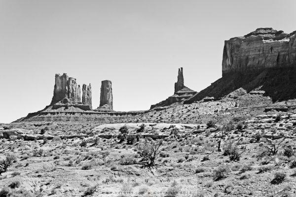 """Cowboy Cliche"" [Monument Valley Navajo Tribal Park]"