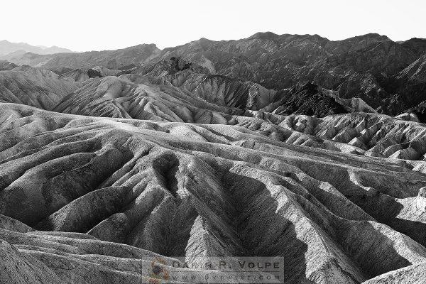 """Erosion"" [Death Valley National Park]"